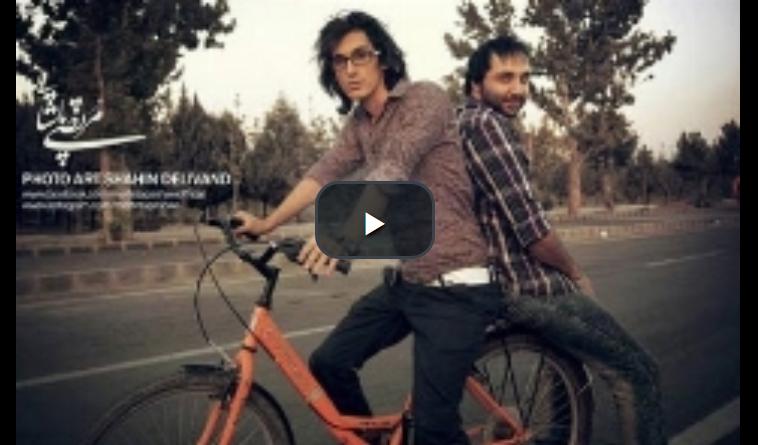 مصاحبه جدید مهرزاد امیرخانی با تی وی پلاس قسمت اول
