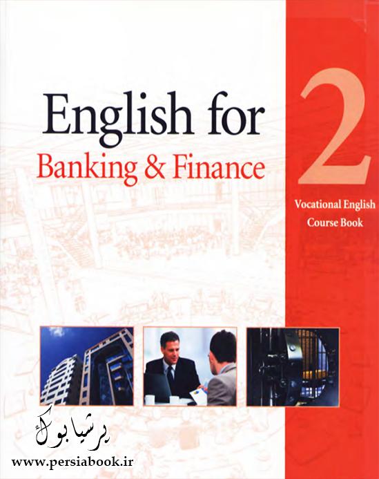 دانلود رایگان کتاب English for Banking & Finance 2