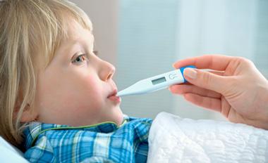 چگونه از آنفولانزا در کودکان پیشگیری کنیم؟