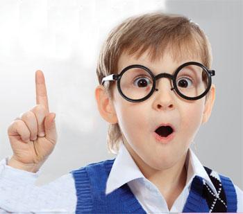 آیا کودکان امروز باهوشتر از کودکان دیروزند؟