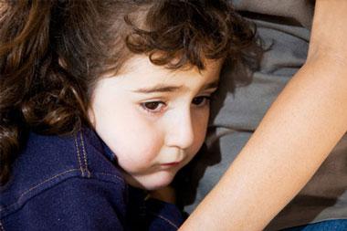 راهکار هایی برای پیشگری از اضطراب کودکان در مهد کودک