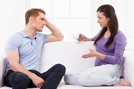 هر زنی دوست دارد شوهرش ثابت کند مردانگی هنوز نمرده است!