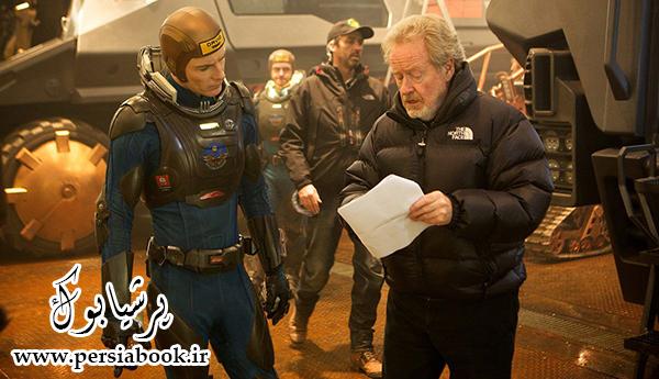 تمام جزئیاتی که تاکنون از فیلم Prometheus 2 منتشر شده است