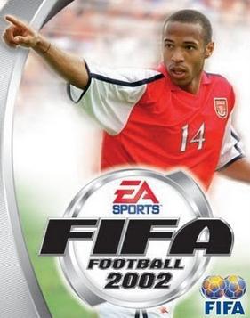 دانلود بازی فیفا 2002 برای کامپیوتر