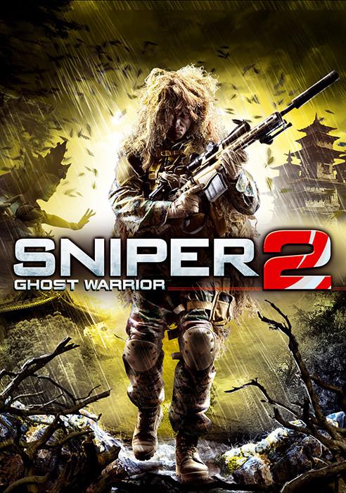 دانلود بازی زیبایSniper Ghost Warrior 2 برای کامپیوتر