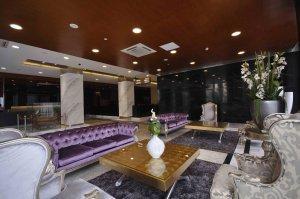 معرفی هتل کینگتاون هنمی شانگهای چین