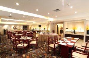 معرفی هتل هوارد جانسون هوای های در چین
