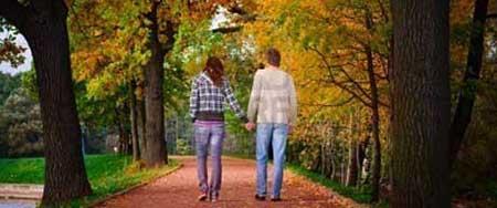 راههایی برای داشتن رابطه ای آرام و بدون استرس