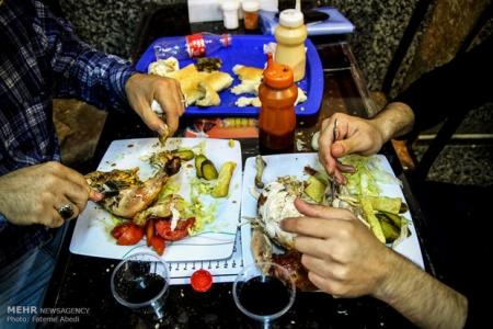 کاهش ابتلا به زوال عقل با مصرف برخی مواد غذایی