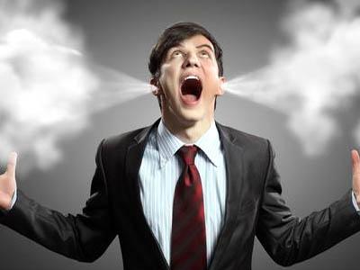 کنترل خشم با توصیه های دینی