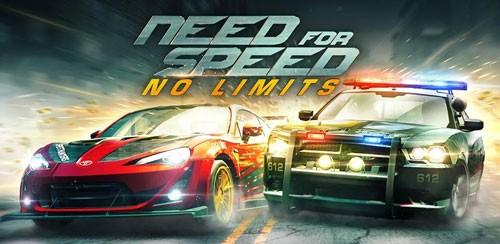 دانلود بازی Need for Speed™ No Limits v1.0.13 برای اندروید