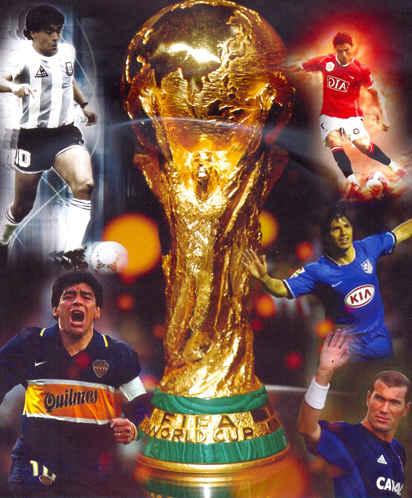 دانلود کلیپ بسیار زیبا از 20 گل زیبا و برتر در جام های جهانی