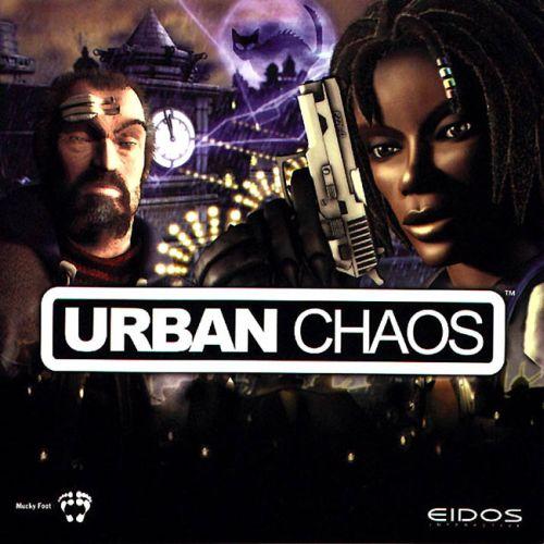 دانلود بازی Urban Chaos برای کامپیوتر