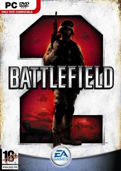 دانلود بازی زیبای battlefield2 برای کامپیوتر