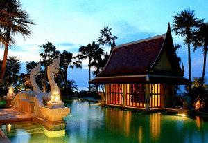 معرفی هتل در-شادا ریزورت بای دی سی تایلند