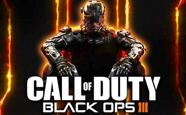 دانلود کرک بازیCall Of Duty Black Ops 3