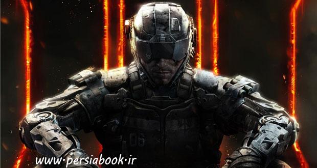 بازی Call of Duty: Black Ops 3 معرفی شد + تریلر ، مشخصات سیستم مورد نیاز