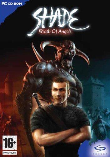 دانلود بازی Shade Wrath of Angels برای کامپیوتر