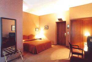 معرفی هتل دماس آونتینا ایتالیا